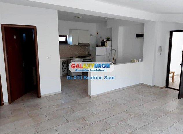 Inchiriere apartament 4 camere ideal birouri Decebal/P-ta Alba Iulia - imaginea 1