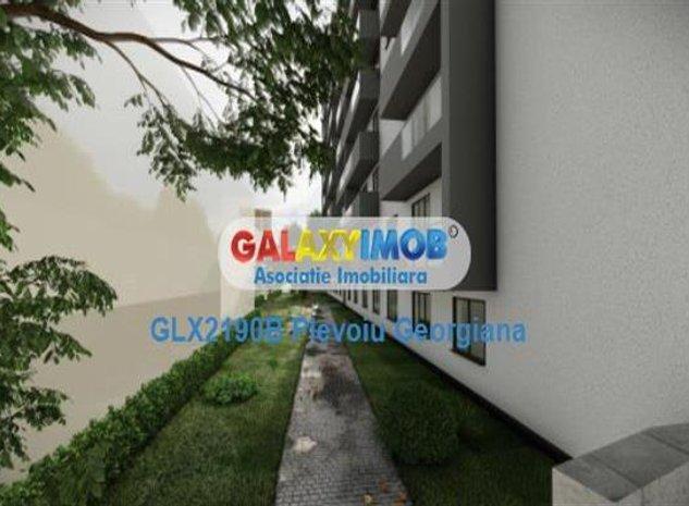 Apartament 3 camere Parc Carol - imaginea 1