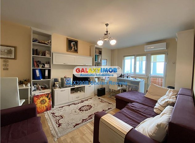 Vanzare apartament 2 camere, Turda nr.108, Parc Regina Maria - imaginea 1