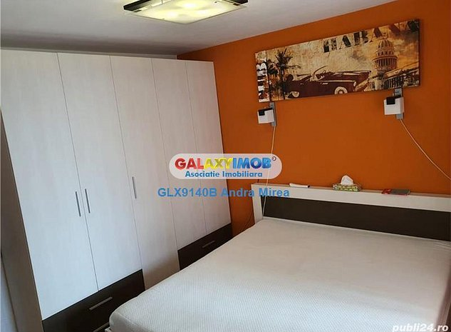 Inchiriere apartament 3 camere Calea Calarasi - imaginea 1