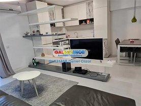 Apartament de închiriat 3 camere, în Bucureşti, zona Văcăresti
