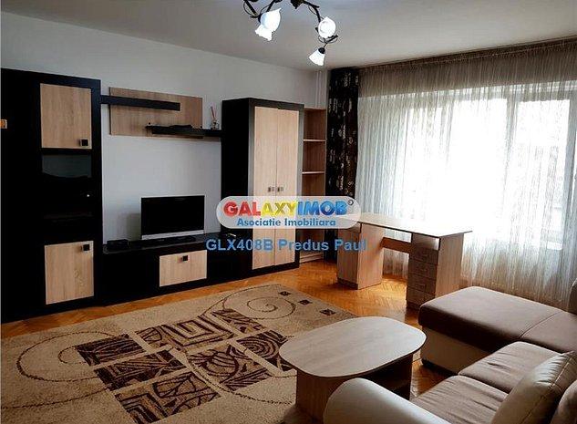 Inchiriere apartament 2 camere 60mp lux Calea Calarasi - Hyperion - imaginea 1