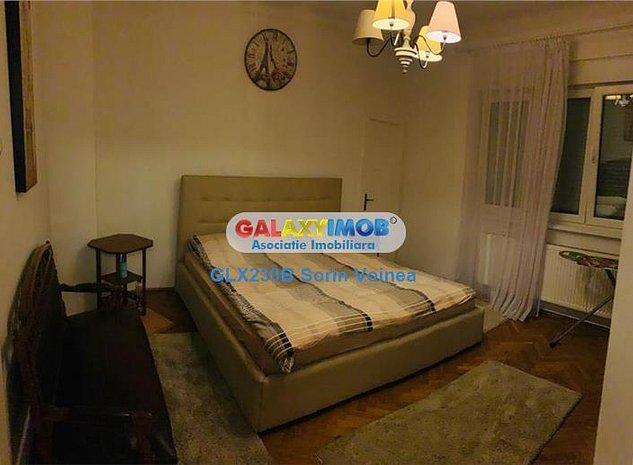 Inchiriere apartament 4 camere, Pache Protopopescu , in vila, mobilat - imaginea 1