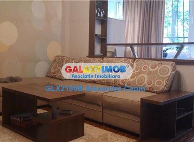 Apartament 3 camere, 70 mp, decomandat, zona Obor - imaginea 1