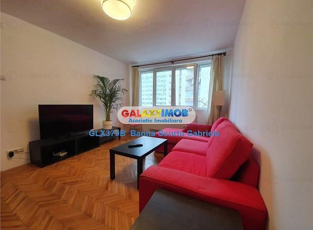 Vanzare apartament 2 camere,etaj 4 ,renovat ,parc IOR - imaginea 1