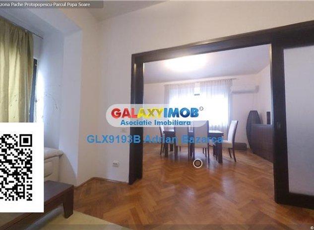 Apartament 4 camere zona Pache Protopopescu-Parcul Popa Soare - imaginea 1