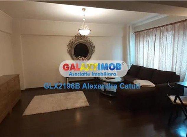 Apartament 2 camere, decomandat, 57 mp utili, zona Mosilor - imaginea 1