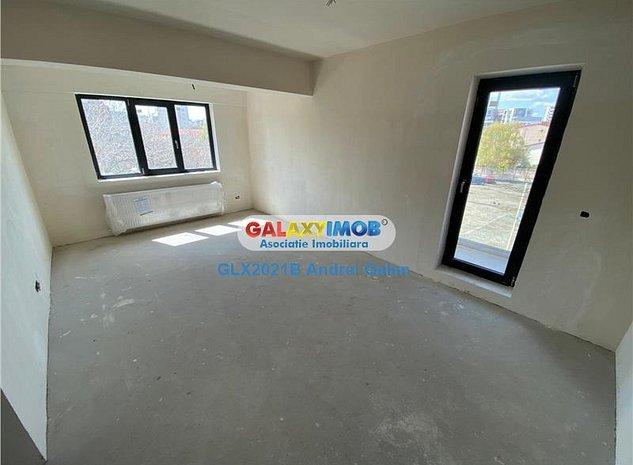 Apartament 2 camere decomandat Regie Residence Grozavesti - imaginea 1