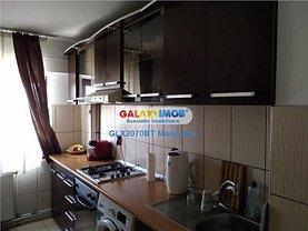 Apartament de vânzare 3 camere, în Botoşani, zona Sud-Vest