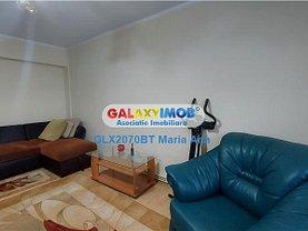 Apartament de vânzare 4 camere, în Botoşani, zona Sud-Vest