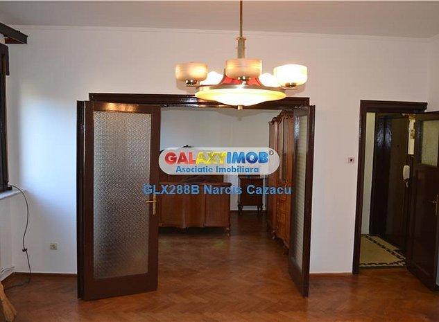 Banu Manta , Primaria Sector 1 vanzare apartament 2 camere in vila - imaginea 1