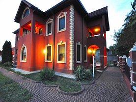 Casa de închiriat 6 camere, în Buzau, zona Balcescu