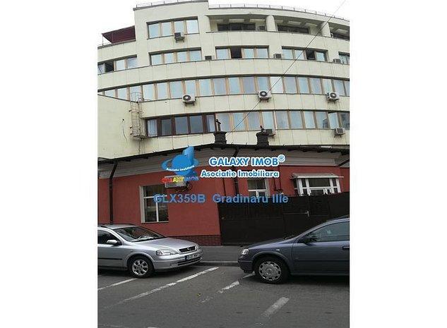 Vanzare vila Mihai Eminescu / Icoanei - imaginea 1