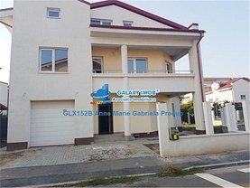 Casa de închiriat 6 camere, în Bucureşti, zona 13 Septembrie