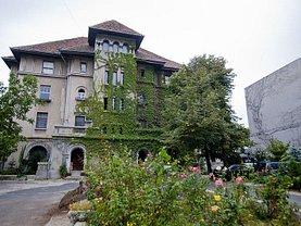 Casa de închiriat 4 camere, în Bucuresti, zona Gradina Icoanei
