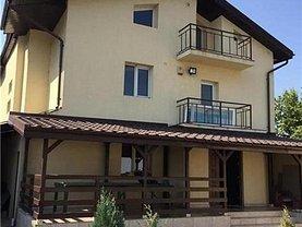 Casa 8 camere în Bucuresti, Titan