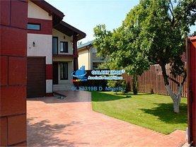 Casa de vânzare 7 camere, în Copaceni, zona Central