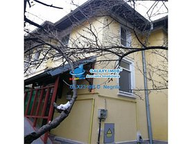 Casa de vânzare 5 camere, în Bucureşti, zona Mitropolie