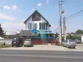 Casa de vânzare 4 camere, în Ciorogarla, zona Central