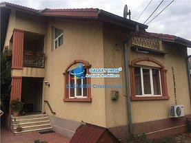 Casa de închiriat 5 camere, în Bucureşti, zona Dămăroaia