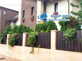Casa de vânzare 5 camere, în Bucureşti, zona Drumul Taberei