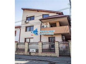 Casa de vânzare 9 camere, în Bucuresti, zona Barbu Vacarescu