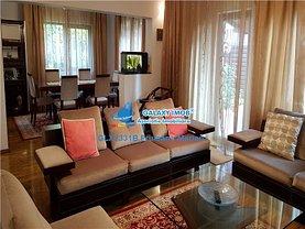 Casa de închiriat 5 camere, în Bucureşti, zona Valea Oltului