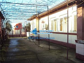 Casa de vânzare 4 camere, în Creţeşti, zona Central