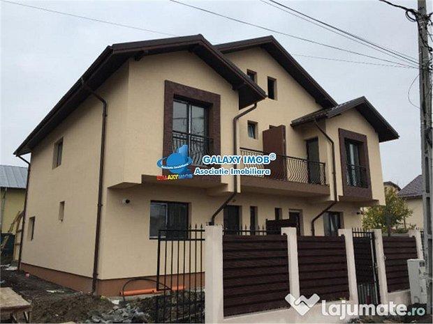 Casa 5 camere - 160mp - Prelungirea Ghencea - imaginea 1