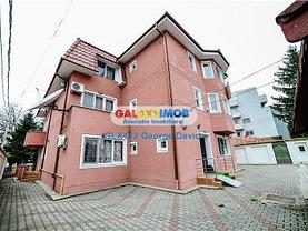 Casa de vânzare 12 camere, în Bucuresti, zona Baneasa