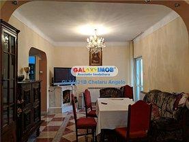 Casa de vânzare 4 camere, în Bucureşti, zona Şerban Vodă