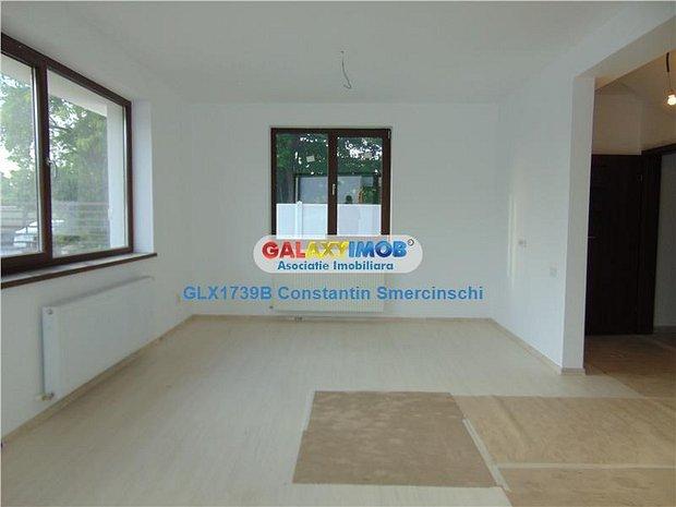 Vila duplex P+1+Pod,Prelungirea Ghencea-Maracineni, sector 5. - imaginea 1