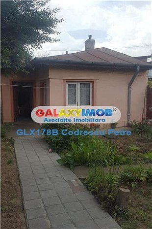 Oferta de vanzare casa zona Giulesti - imaginea 1