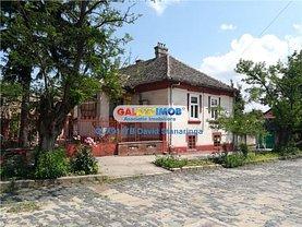 Casa de vânzare 8 camere, în Băileşti, zona Central