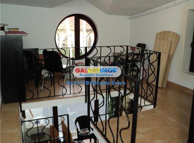 Vila de vanzare Parc Carol, 7 camere - imaginea 1