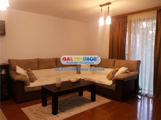 Vanzare casa P+1, 2011, in Complex Vanatorilor Residence - imaginea 1