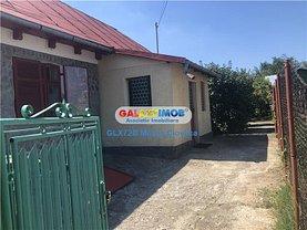 Casa de vânzare 3 camere, în Baicoi, zona Exterior Nord