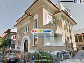Casa de vânzare 19 camere, în Bucuresti, zona Kiseleff