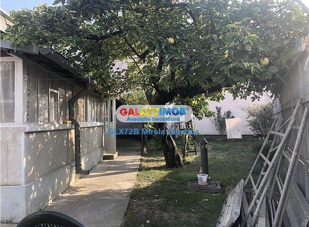 Vanzare Casa Grozavesti - imaginea 1