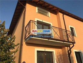 Casa de vânzare 5 camere, în Chitila, zona Sud-Vest