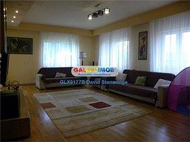 Casa de închiriat 5 camere, în Popesti-Leordeni, zona Central