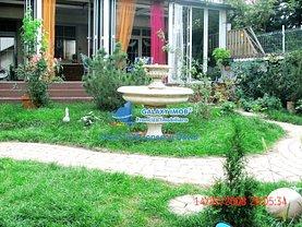 Casa de vânzare 8 camere, în Bucuresti, zona Herastrau