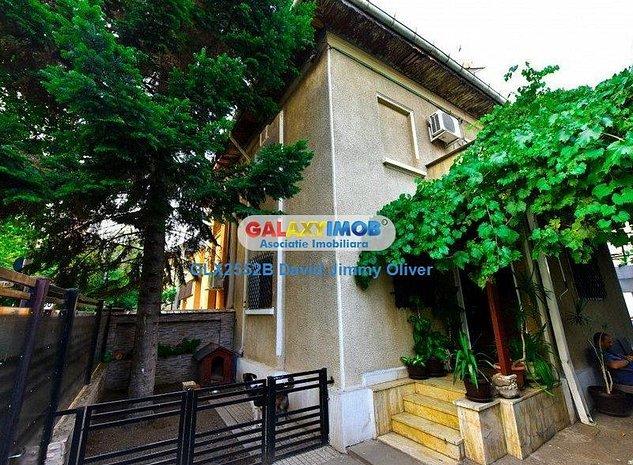 Vanzare Casa/ Vila Vatra Luminoasa - imaginea 1