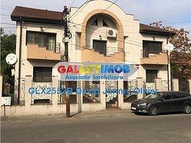 Casa de vânzare 15 camere, în Bucuresti, zona Decebal