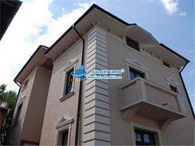 Casa de vânzare sau de închiriat 11 camere, în Bucuresti, zona P-ta Romana