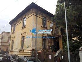 Casa de vânzare 8 camere, în Bucureşti, zona Ultracentral