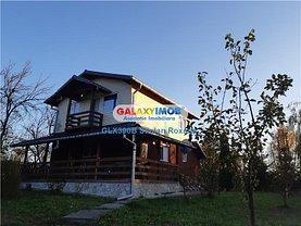 Casa de vânzare 4 camere, în Valenii de Munte, zona Central