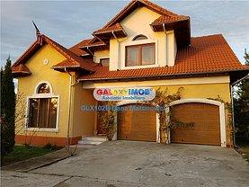 Casa de vânzare 7 camere, în Campulung-Muscel, zona Central