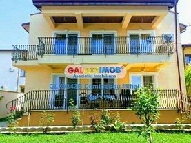 Casa de vânzare 4 camere, în Dobroesti, zona Central