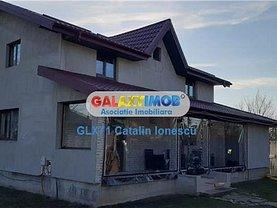 Casa de vânzare 5 camere, în Giurgiu, zona Central